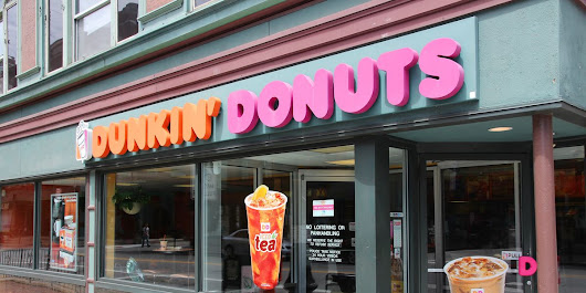 Why Dunkin Donuts is Dropping the 'Donuts' and Changing Its Name to Dunkin