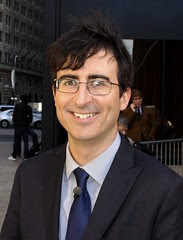 John Oliver Occupy Wall Street 2011 Shankbone