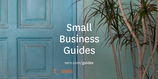 Why cloud accounting is good for business | Xero