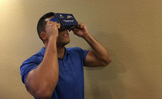 Virtual Reality's Growing Role in the HVAC Industry