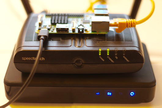 Track Internet Dropouts and Notify Your ISP with RPi | Make: