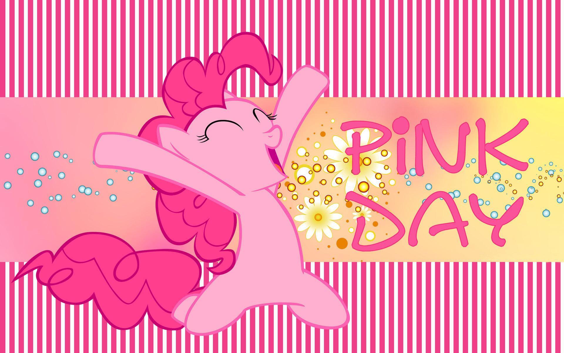 Happy Pinkie Pie My Little Pony Cutiepie19 Wallpaper 41393049