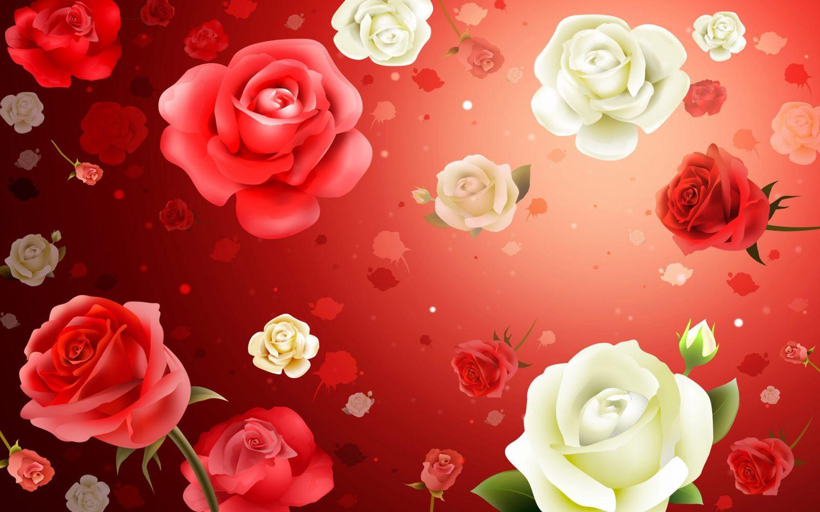 Dibujo Artístico De Rosas Imágenes Y Fotos