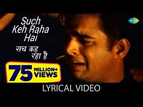Sach Keh Raha Hai lyrics