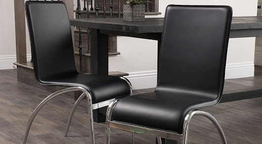 Enola Dining Chairs - Really Cool Chairs
