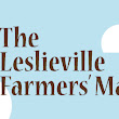 Leslieville Farmers' Market News This Week!