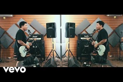 Lirik Lagu Amuk Redam - Pee Wee Gaskins (MP3 LIRIK)