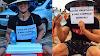 Sem patrocínio atleta mossoroense vende água para bancar ida a campeonato mundial