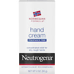 Neutrogena Norwegian Formula Hand Cream - 2oz