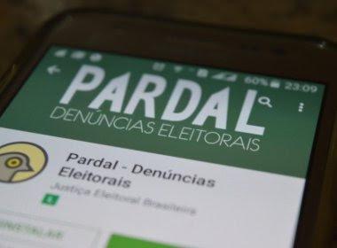 TSE já recebeu 32 mil denúncias crimes eleitorais pelo aplicativo Pardal