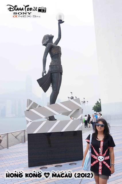 Hong Kong & Macau 2012 11