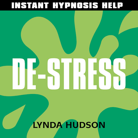 Instant De-Stress-Buy MP3 online | First Way Forward