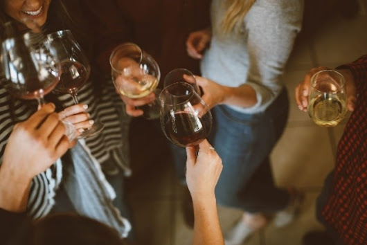 Let's Wine About Winter - Allyson Hoffman Northern Illinois Real Estate