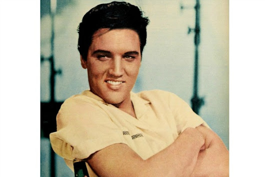 Sky Arts commissions new doc about Elvis Presley