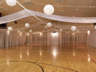 Ugly Gym reception   Weddings, Do It Yourself   Wedding