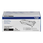 Brother TN-880 Toner Cartridge Black Yields 12,000 Pages