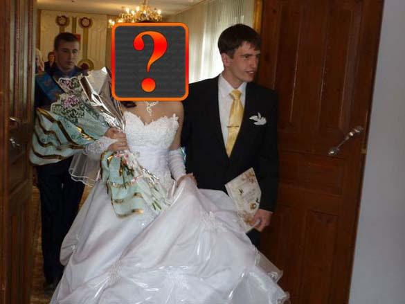 Η πιο ευτυχισμένη νύφη όλων των εποχών (1)