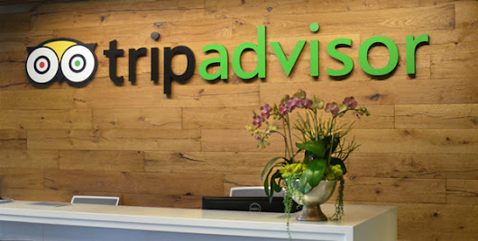 Our newest install at TripAdvisor HQ in Needham MA