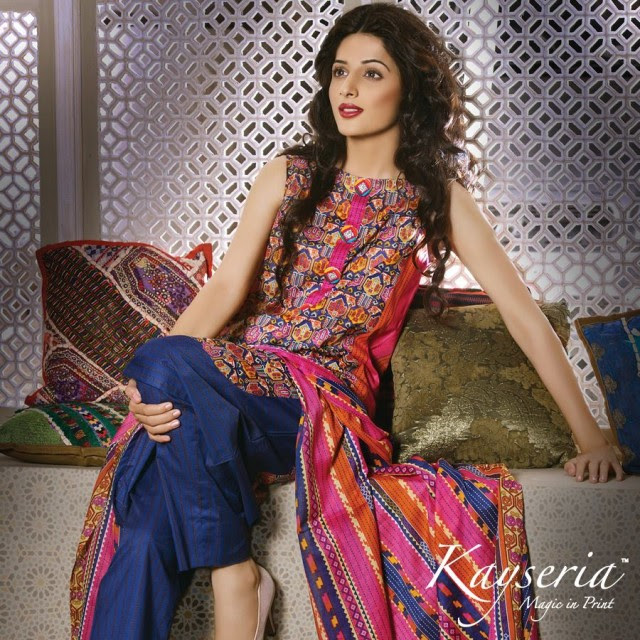 Rang-e-Maharam-New-Eid-Dress-Collection-2013-for-Girls-Womens-By-Kayseria-6