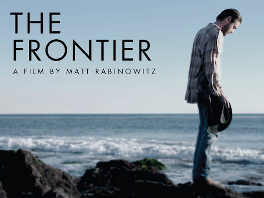 THE FRONTIER -  A Feature Film