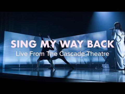 Sing My Way Back Lyrics - Steffany Gretzinger