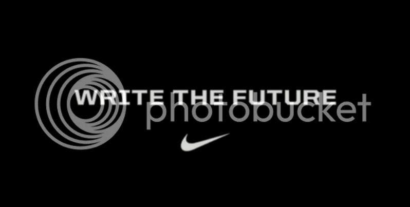 Nike Write The Future Ad