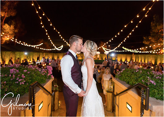 Rancho Valencia Wedding | Jillian & Colin | Rancho Santa Fe, CA