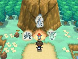 Pokémon Black 2 & White 2