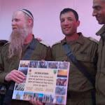 הרב שנרב שבתו נרצחה בפיגוע לכד מחבלים - ישראל היום