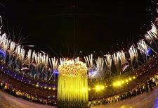 Ceremonia apertura Londres2012