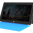DVD to Surface – Play DVD on Microsoft Surface with Windows 8 Pro & Windows RT Tablets