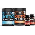 Keto Core Supplements - Extra Month's Supply | Ancient Nutrition