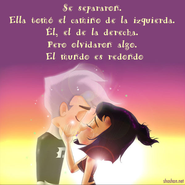 Imagenes Con Frases Romanticas Para Moviles Ella Tomo El Camino De