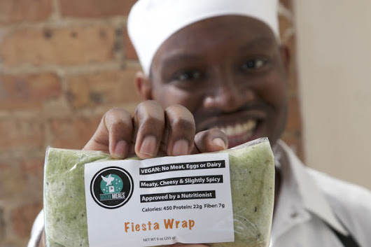 Can Whole Foods Help Englewood Embrace Vegan Food? Moon Meals Hopes So