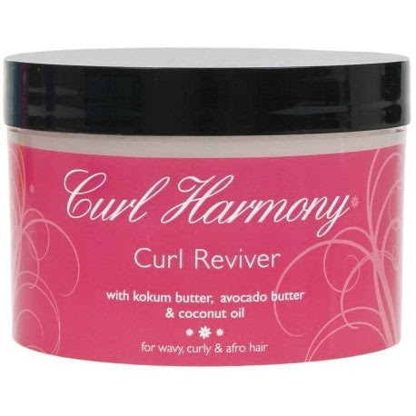 Curl Harmony - Curl Reviver - Size 8.5oz
