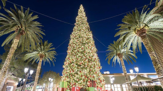 So Cal holiday events you don't want to miss: Ice skating, Christmas tree lightings and more