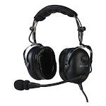 GCA-6G Stereo PNR Headset- Dual Plug