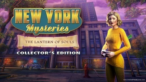New York Mysteries APK Mod (Full) v1.0.27 - Android Game | AMZ Android Modded Game APK
