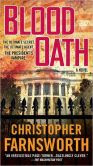 Blood Oath (Nathaniel Cade Series #1)