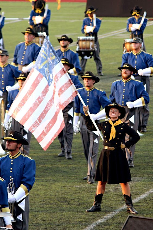 how to start a drum corps