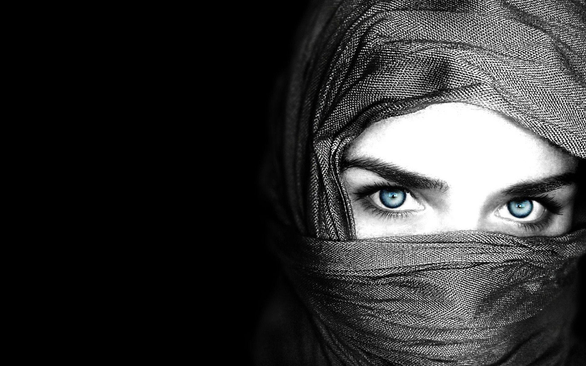 Blue Eyes Wallpapers - Wallpaper Cave