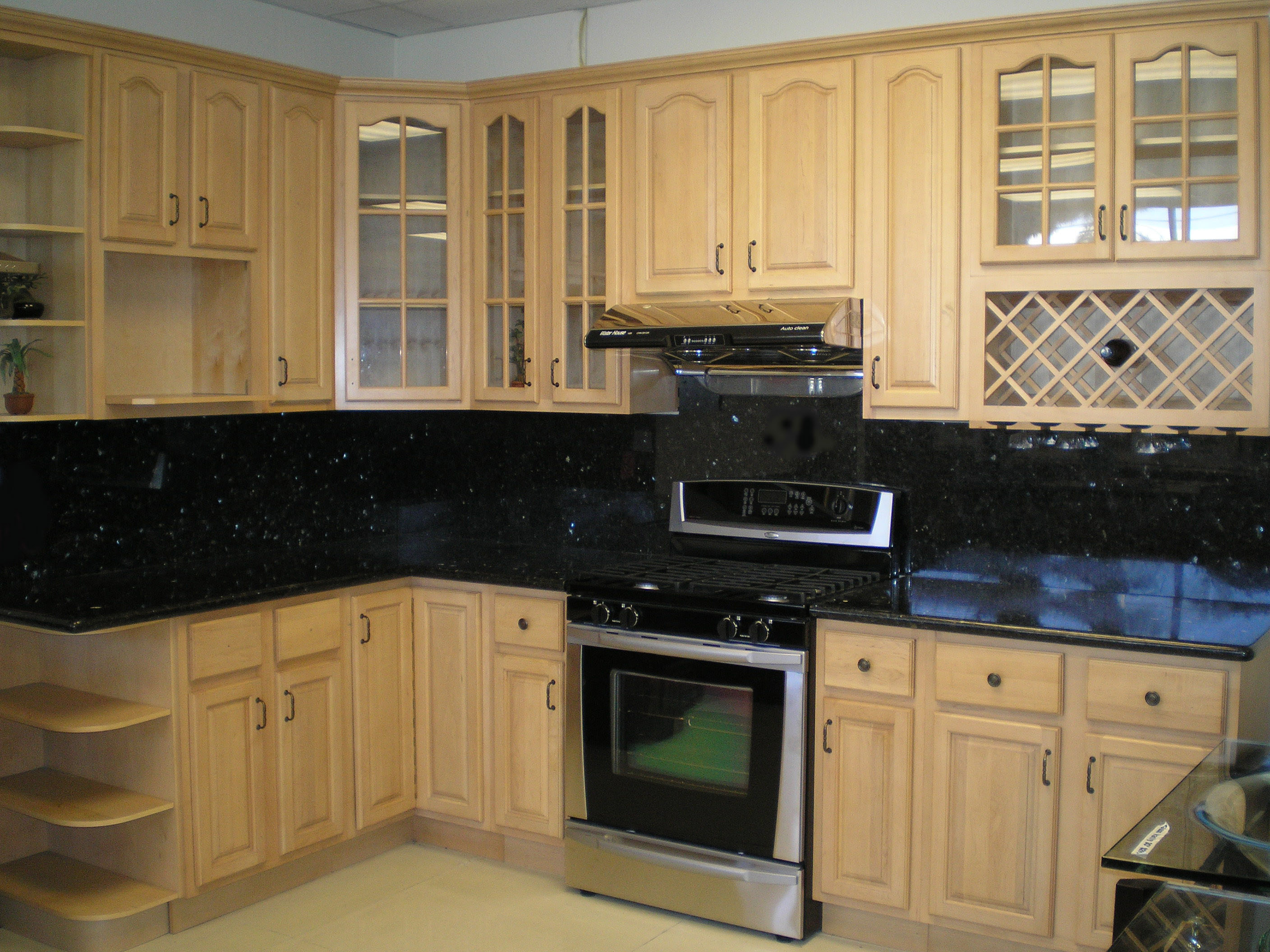 Images Of Maple Cabinet Kitchens Feed Kitchens