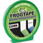 FrogTape - Masking tape - 0.94 in x 135 ft - green