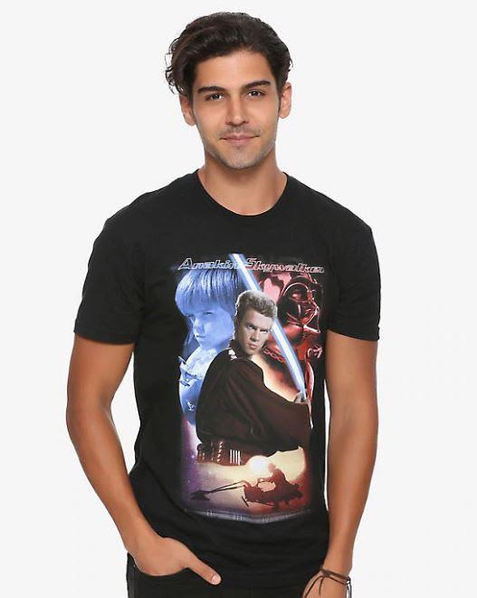 The Anakin & Padme Merchandise You Need| Anakin and His Angel