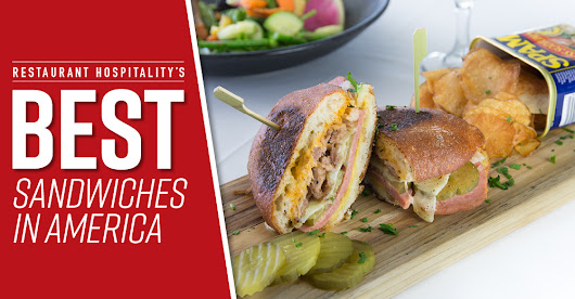 Best Sandwiches in America 2018: Meet the winners