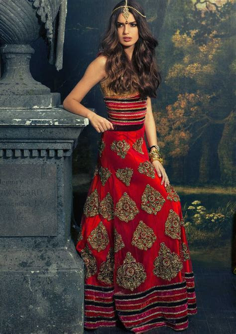 Indian Bridal Editorial   Indian Bridal Dress London