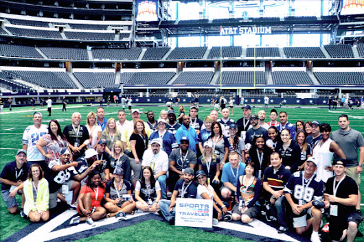 Dallas Cowboys Packages - Tours, Game Tickets, Hotel, Schedule