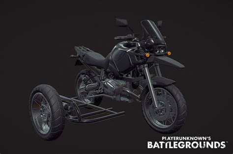 motorcycles playerunknowns battlegrounds wiki