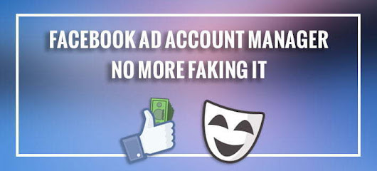 How do I let someone start managing Facebook Ads for me? Answers!