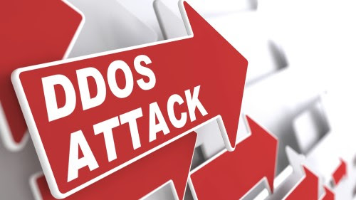 What Is A DDoS Attack? | Web Design